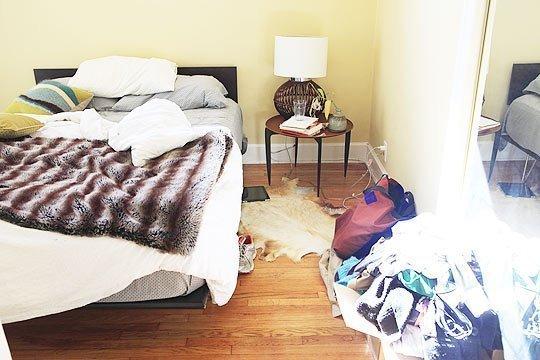 camera sporca