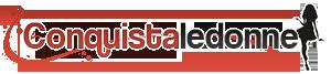 Conquista Le Donne Logo