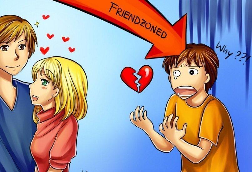 Come uscire dalla FriendZone