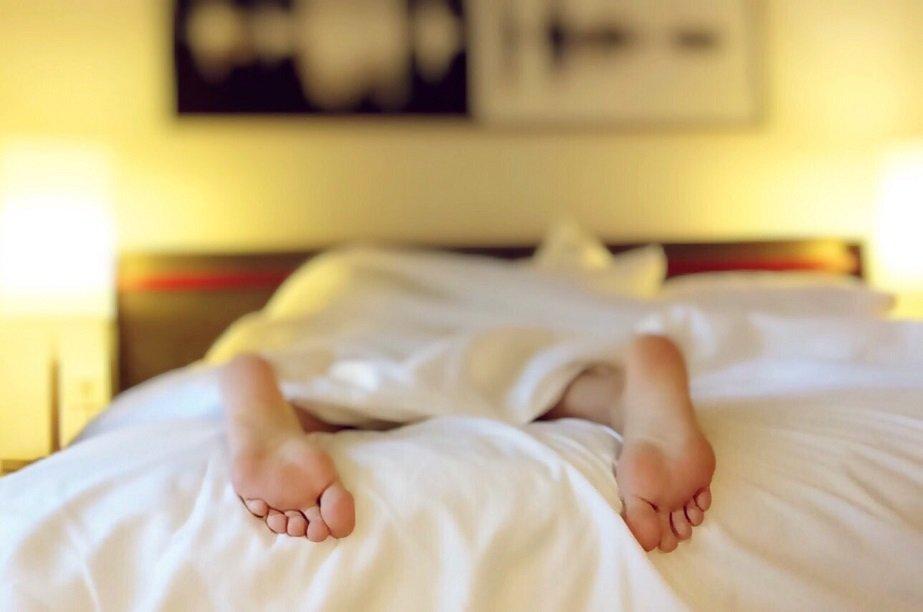massaggi erotici per coppia a letto